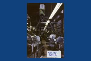Alfred Wood Ltd: Filter Mists