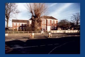 Liberty School