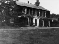 Merton Cottage, Merton Park