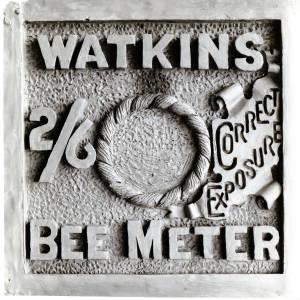 Bee Meter, advertising block