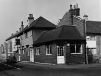 The Trafalgar: High Path, Merton