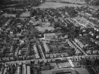Wimbledon: Aerial View