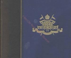 Regimental Histories, 1715-1936 Sheppard