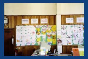 Children's Section, Mitcham Library,