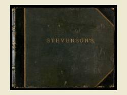 Photograph Album 1934-1951 - D Social