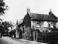 The Old Schoolhouse, Central Road, Morden