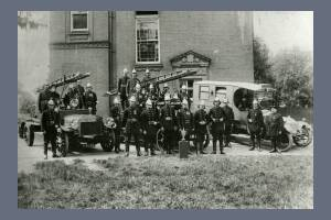 Mitcham Volunteer Fire Brigade