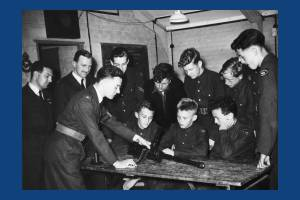Morden Air Training Corps