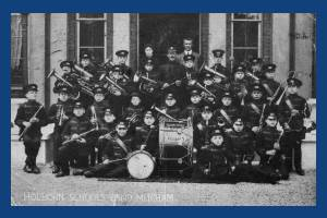 Holborn Schools Band, Mitcham