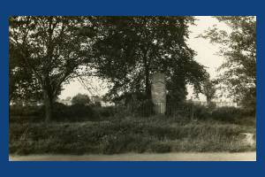 Bidder Memorial, Mitcham Common