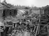 Explosion at Chemical Works of Messrs Bush & Co
