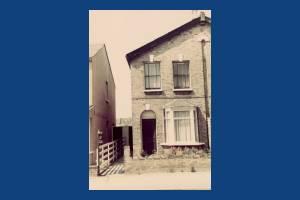 Palmerston Road, No.27 Wimbledon