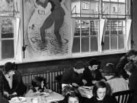 The Friar Tuck, British Restaurant, Mitcham