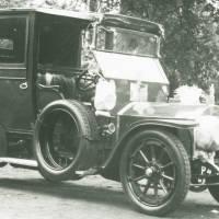 Cabriolet: Napier