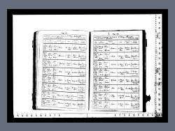 Baptism Records