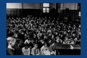 Wimbledon Park School: Assembly
