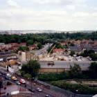 Aerial Views Merton and Morden