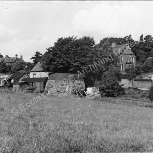Bath House Farm Burncross.