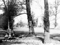 Golf Links, Raynes Park