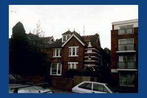 Edge Hill, No. 4, Wimbledon