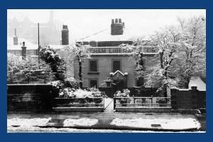 Mitcham Liberal Club, St Marks Road