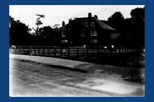 Parkside, Wimbledon Common