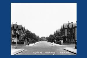 Kings Road, Wimbledon