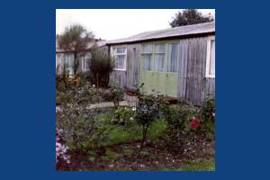 Arcon Bungalows, Pollards Hill