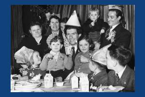 Children's Party organised by St. Helier Labour Party