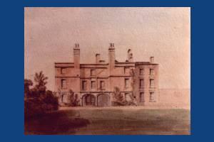 Merton Abbey Gate House