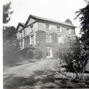 St Nicholas School, Colwall 1942