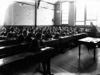 All Saints School, Wimbledon: Boys' Class