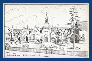 Merton Church School