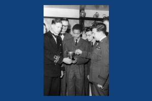 Air Training Corps:  2157 Squadron