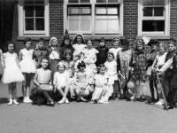 Gorringe Park School