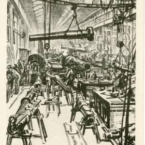 The howitzer shop