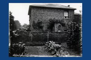 Jessamine Cottage, Wandle Bank, Colliers Wood