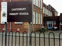 Canterbury Road School