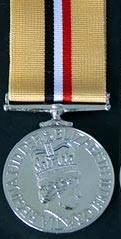Iraq Medal