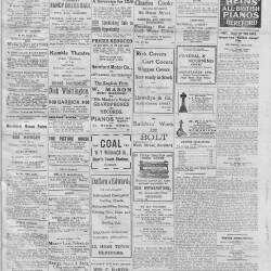 Hereford Journal 1919
