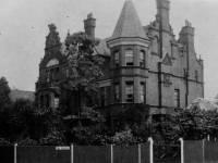 Grangemuir, The Grange (now 2 Southside), Wimbledon Common