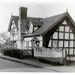 Weobley images
